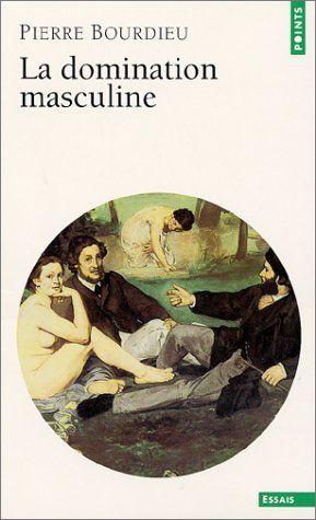 La domination masculine de Pierre Bourdieu, http://www.amazon.fr/dp/2020557711/ref=cm_sw_r_pi_dp_eKz0rb1VTMFTD