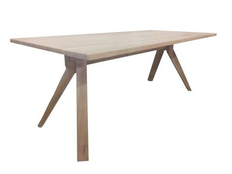 Tree Furniture Spikes Dining Tables Forward Lh 2203 Spike Table