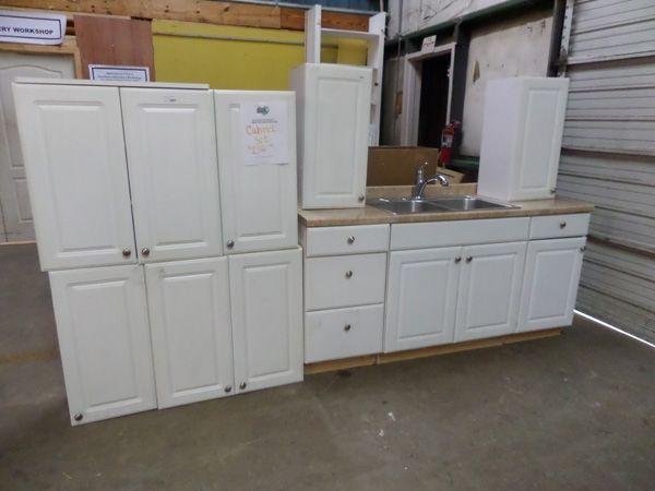 Gebrauchte Küchenschränke Küchen Küche Küchenmöbel Und Küchen Möbel