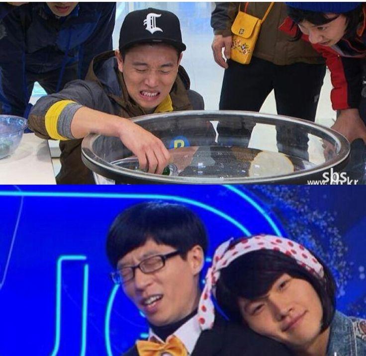 Poor Jaesuk