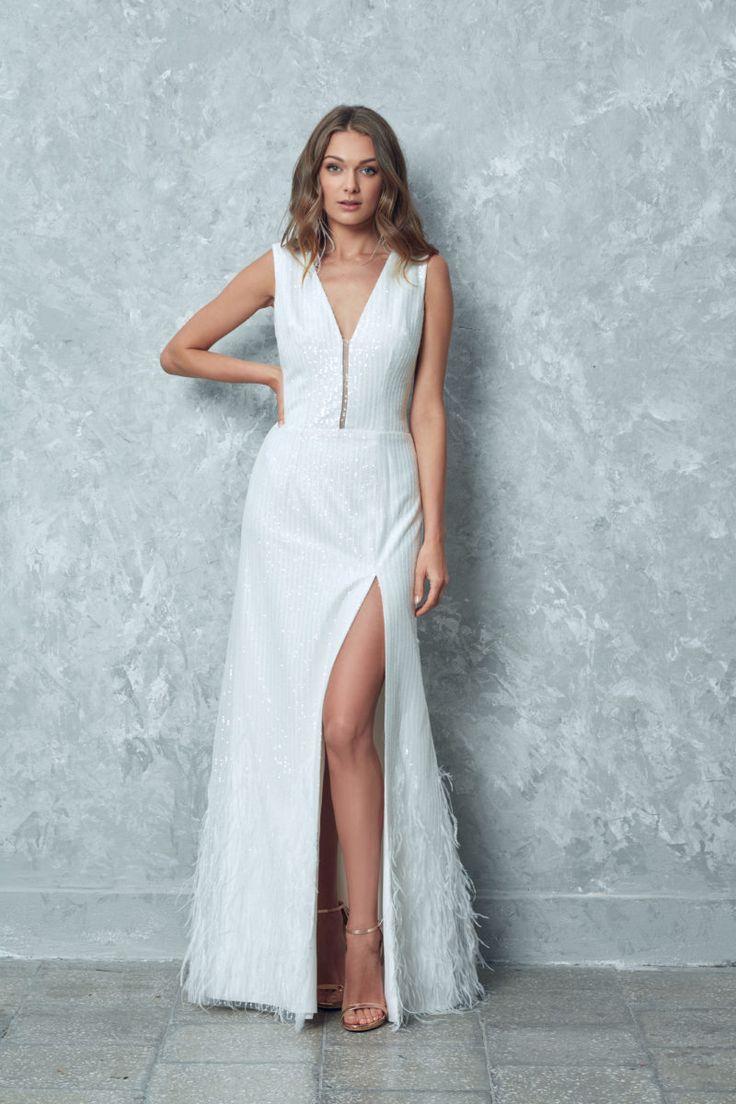 Kolekcja Slubna 2019 Anna Sarnowska Studio Dresses Formal Dresses Fashion