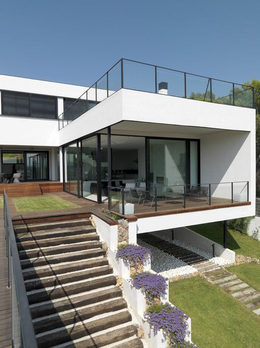 Gallery of Time House / LADAA - 6