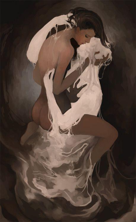 Erotic hades persephone story She hot