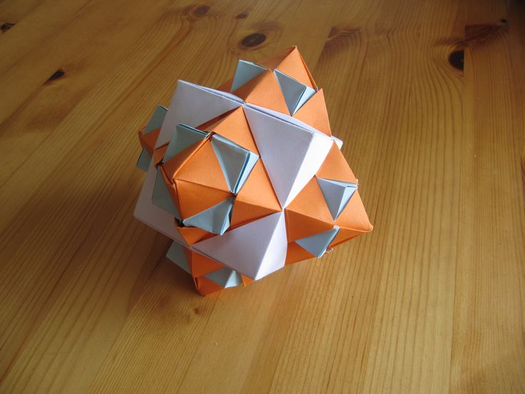 origami is way of making different kind of shapes They uses paper - küchen aus polen