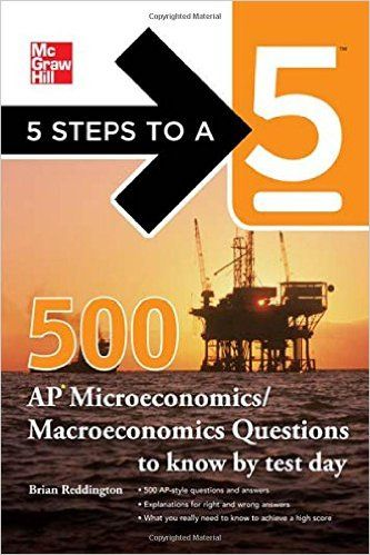 62 best ap macro help images on pinterest finance economics and 5 steps to a 5 500 must know ap microeconomicsmacroeconomics questions free ebook fandeluxe Image collections