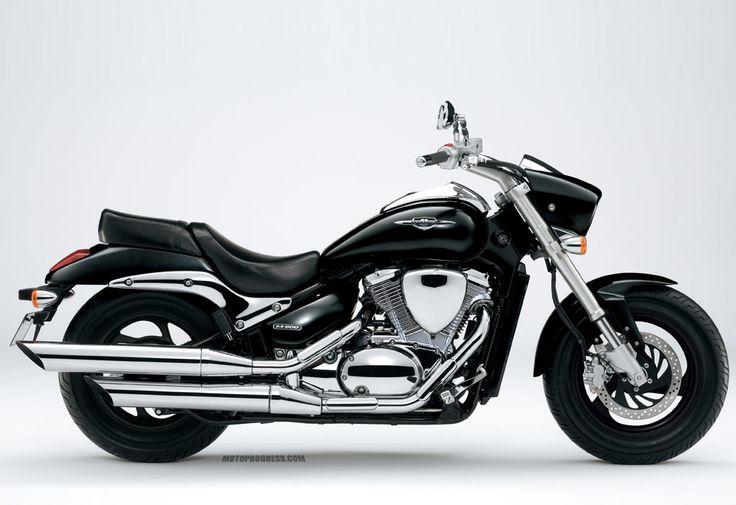 Suzuki Motorcycles For Sale