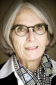 Donna Leon (born in 1942) is the American author of a series of crime novels set in Venice, Italy and featuring the fictional hero Commissario Guido Brunetti.
