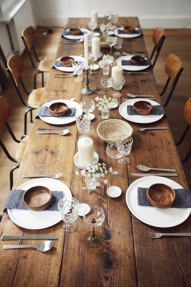 Erster kulinarischer Salon bei Kunst & Küche (Susanne Schanz)