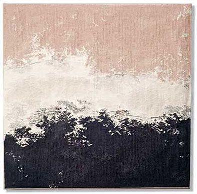 Sara Brennan - Broken white band with pink