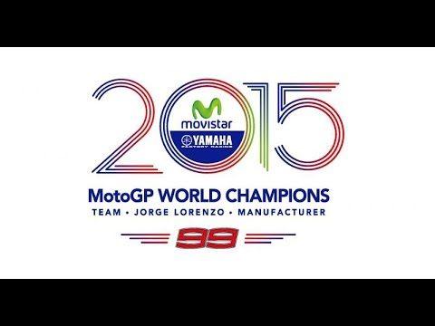 Lorenzo Beats Valentino Rossi MotoGP Thanks to Marquez 2 Pedrosa 3