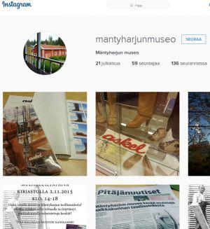 Paikallismuseon markkinoinnin vähimmäisvaatimukset ovat, että kiinnostunut kävijä löytää helposti, mielellään verkosta   museon aukioloajat  museo
