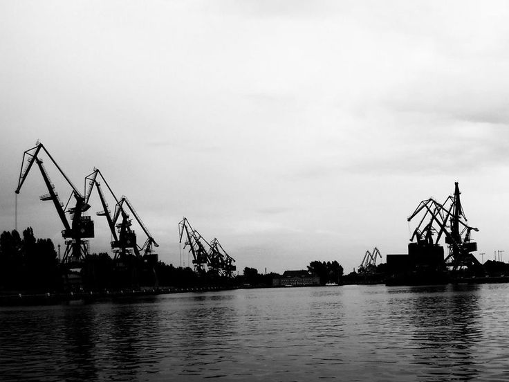 Gdańsk -magic place. photo by Rafał Uhuru Szyjer