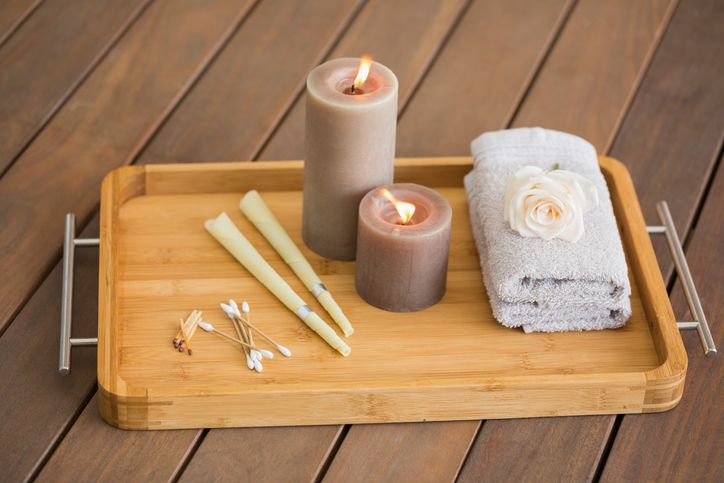 Ear Candling What Is It And Why Is It Beneficial Ear Candling