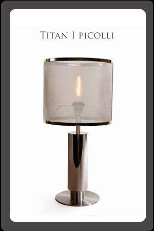 little bartop lamp