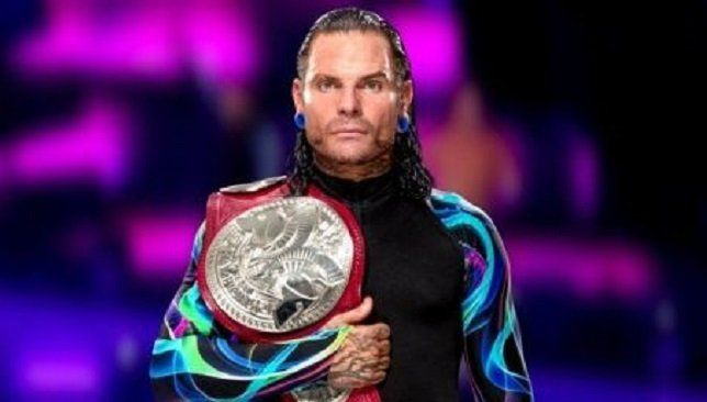 بسبب محاكمته Wwe تحذف جيف هاردي من عرضها The Hardy Boyz Jeff Hardy Brothers In Arms