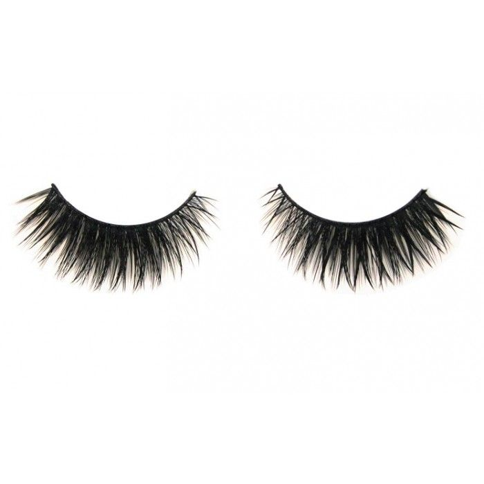 In LOVE with these lashes!  Wore them this past weekend and they looked Gorgeous!  Shop KoKo Lashes Bella at LadyMoss.com