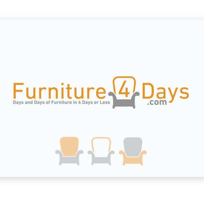 New Online Furniture Store Needs A Logo by safy20