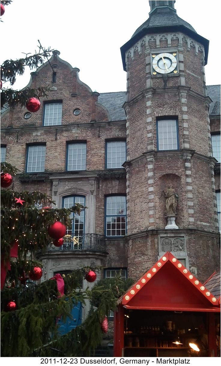 Dusseldorf Christmas Markets 19 best Dusseldorf