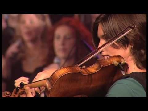 ▶ Opwekking 710 Sela - Gebed om Zegen (CD/DVD Live in Utrecht) - YouTube
