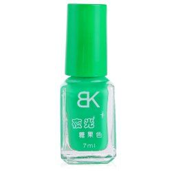 SHARE & Get it FREE | 7ml Glow In Dark Noctilucent Fluorescent Nail…