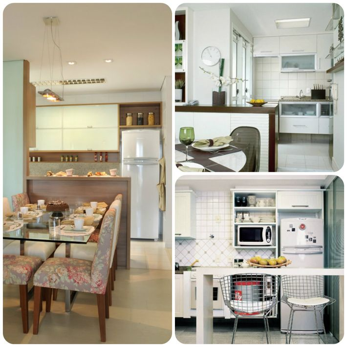 Cozinha / Kitchen. Dining Rooms30LayoutSmall ... Part 88