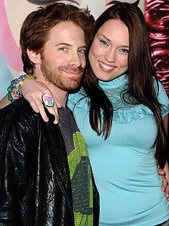 Newlyweds Seth Green and Clare Grant Can't Believe Their Luck http://www.people.com/people/article/0,,20366221,00.html