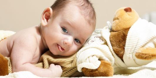 OVERRASKELSER: Flere mødre som i utgangspunktet er godt forberedt på den nyankomne får likevel en overraskelse eller to den første tiden.