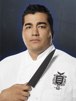 How does Iron Chef work? What is the average day in ...