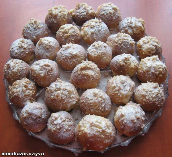 Nesmrtelné koláčky tetky Dáši