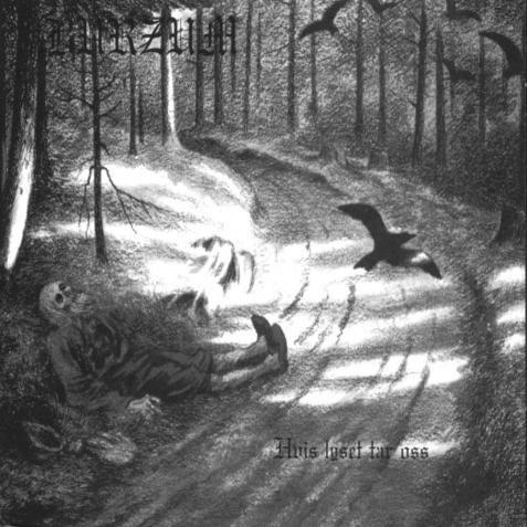 Burzum - Hvis lyset tar oss (1994)
