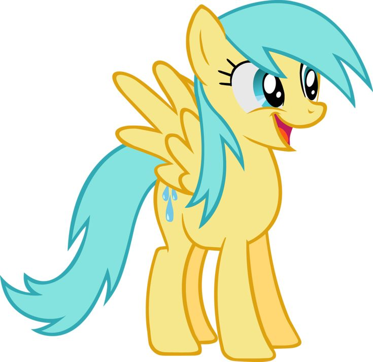1000+ images about Flying ponies on Pinterest  Rainbow dash, Sun and The o # Sunshower Mlp_175524
