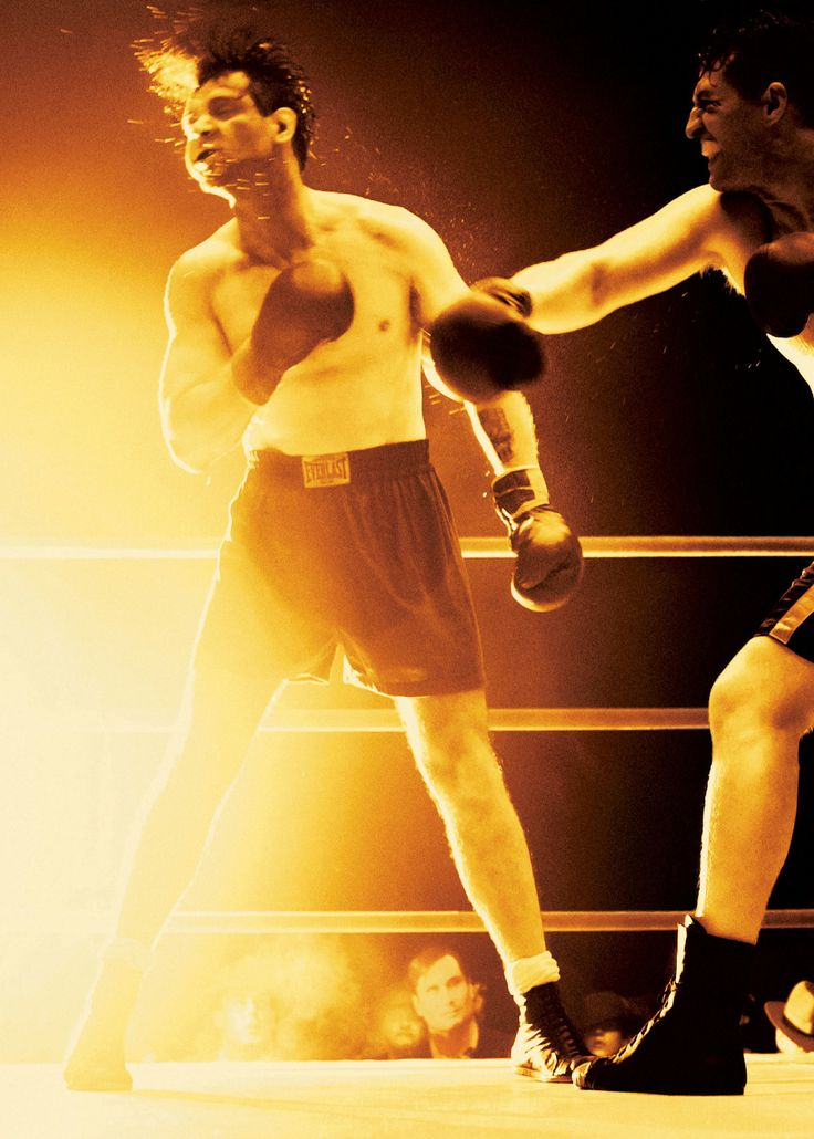 Russell crowe cinderella man workout - photo#49
