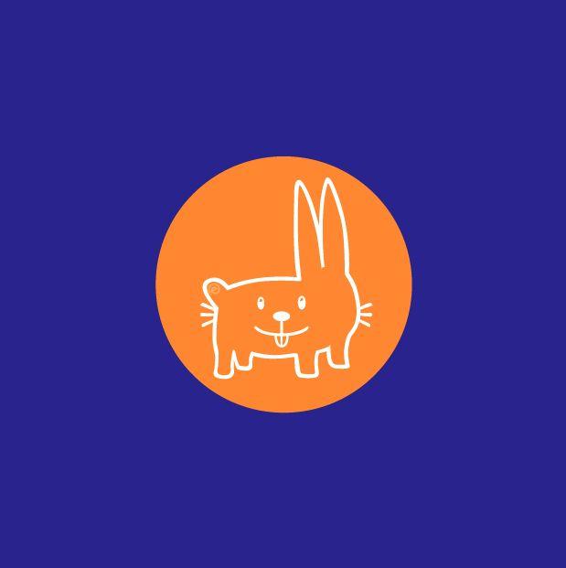Orange Logo para ilustraciones