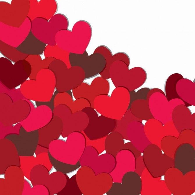 Valentines Gift Ideas: Heart Expressions