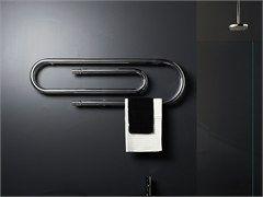 Steel towel warmer GRAFFE - SCIROCCO H
