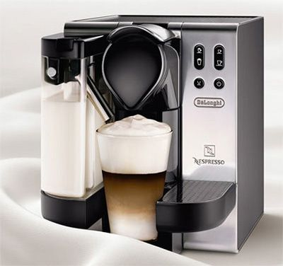 personal cappuccino machine