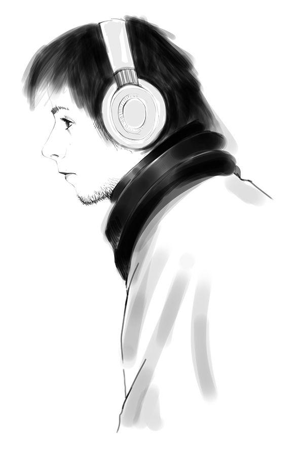 a quick sketch.