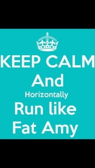 "The only ""keep calm"" saying I find funny."