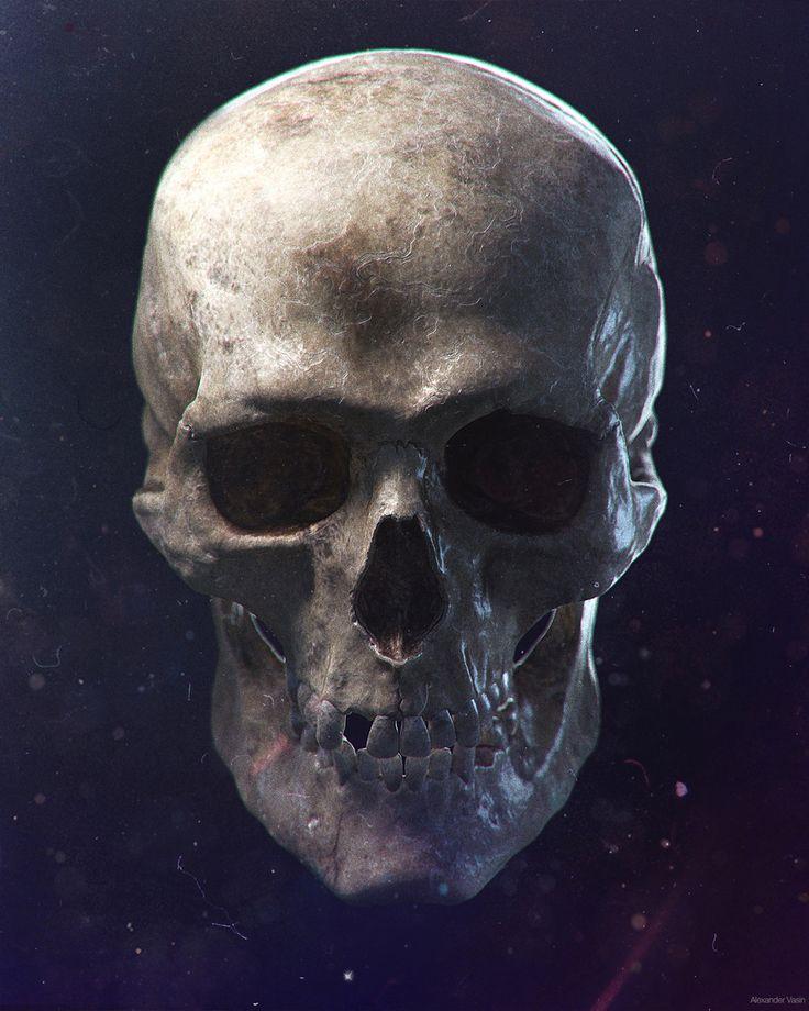 картинки всяких черепов практически имеет