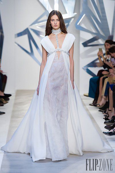 Azzaro Frühling-Sommer 2016 – Couture   – Gowns
