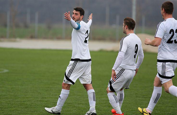 Bogdan Barbu a marcat din lovitură liberă golul victoriei de la Cernavodă, iar sâmbătă a repetat isprava în partida cu CS