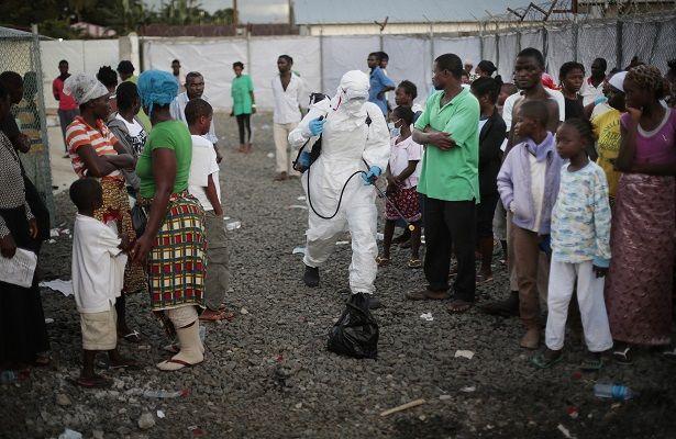 #OMS confirma segundo caso de ébola en el Congo - Diario de Querétaro (Comunicado de prensa): Diario de Querétaro (Comunicado de prensa)…