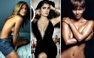 Aυτές είναι οι πιο σέξι σαραντάρες! | To-GaMaTo