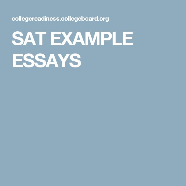 sat example essays. Resume Example. Resume CV Cover Letter