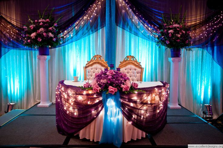 Head Table I Like The Cake Behind The Head Table So You: 1000+ Ideas About Pipe And Drape On Pinterest