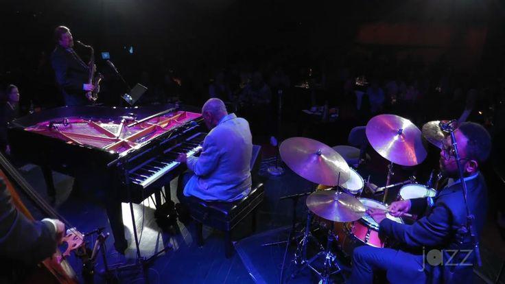 Freddy Cole Quintet Live at Dizzy's 2017 (feat. Joel Frahm)