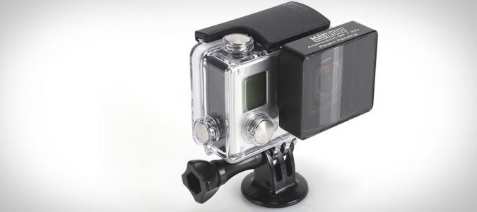 Letus AnamorphX Adapter for GoPro Hero 33+56 Coolest GoPro Accessories To Help You Record Your Adventures Like A Boss   Gadgets   CoolPile.com http://coolpile.com/gadgets-magazine/56-coolest-gopro-accessories-help-record-adventures-like-boss via coolpile.com  #3M #ActionCamera #Aluminum #Beprepared #Cameras #Gear #GoPro #HD #Incase #iPhone #LCD #Photo #Silicone #Waterproof #coolpile