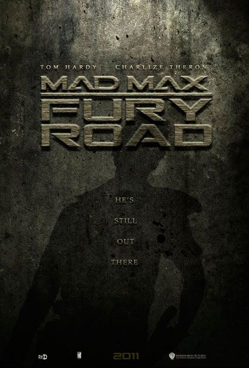 Watch Mad Max: Fury Road (2015) Full Movie Online Free