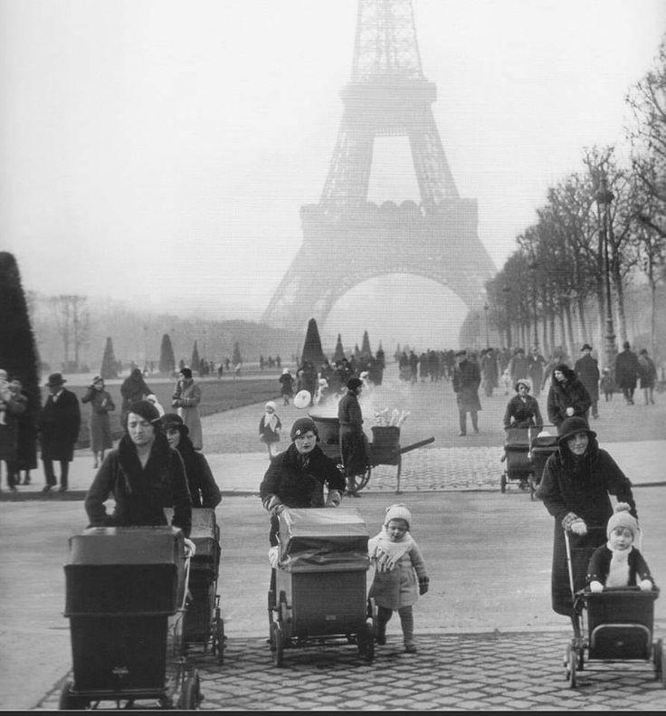 промышленный центр, фотографии старинных фотографий франция носами