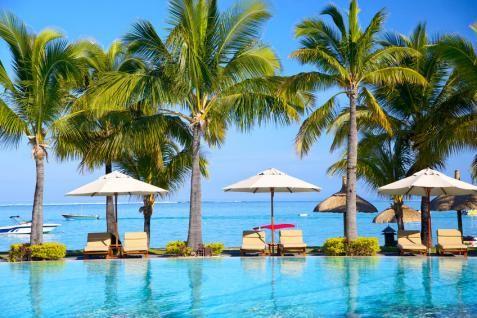 Mauritius, tengerpart - PROAKTIVdirekt Életmód magazin és hírek - proaktivdirekt.com